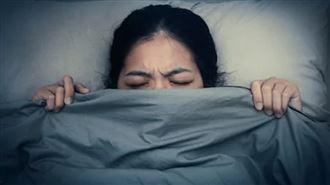 為什麼會人做惡夢?原因又是什麼?