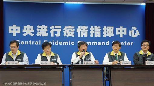 武漢封城/台灣人「想回家」 陸委會:擔心身體和精神狀態