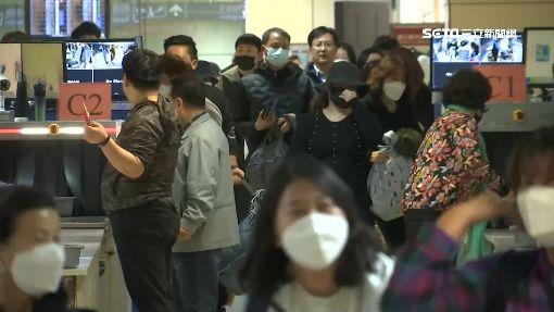 國際組織ICAO拒合作 台灣獨自抗肺炎
