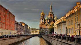 俄羅斯 俄國 (示意圖/翻攝自pixabay)
