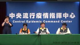 ▲台灣第8例武漢肺炎確診(圖/翻攝自網路)