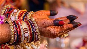 珠寶,手飾,戒指,手環,項鍊(圖/翻攝自pixabay)