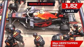 ▲F1 Red Bull車隊(圖/翻攝Red Bull官網)