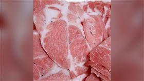 買豬肉見「黑色斑點」嚇傻(圖/翻攝自Costco好市多 商品經驗老實說)