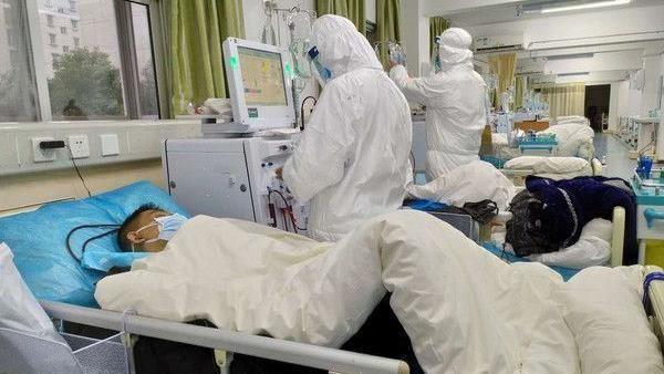 武漢肺炎/防疫漏洞!中共專家曝…「一類型」從來沒通報