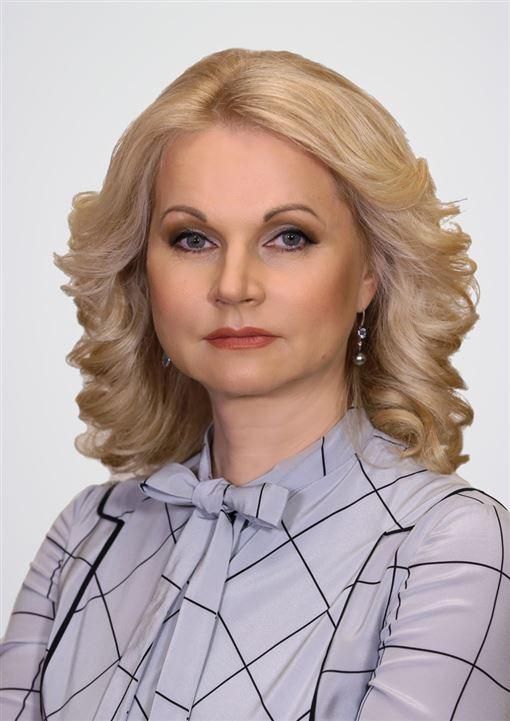 ▲俄羅斯副總理戈利科娃Tatiana Golikova(圖/翻攝自維基百科)