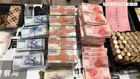 新竹,竊案,彩券行,6500萬,賊星該敗