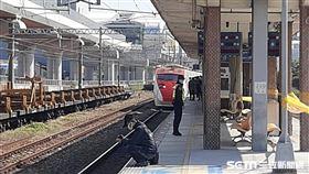 普悠瑪烏日站意外(台鐵局)