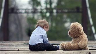 幼兒自閉症徵兆 及早發現及早治療