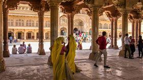 印度(示意圖/翻攝自pixabay)