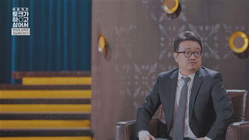 《屍速列車》導演延尚昊 friDay影音提供