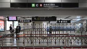 香港,封關(圖/翻攝自立場新聞)
