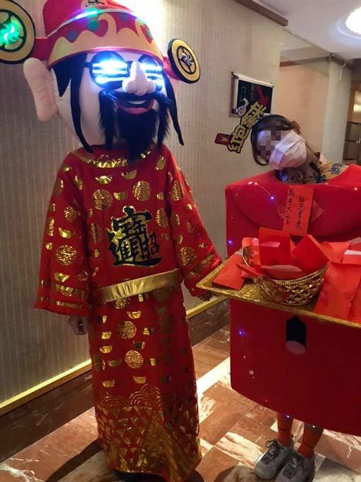 金錢豹大酒店 粉絲專頁