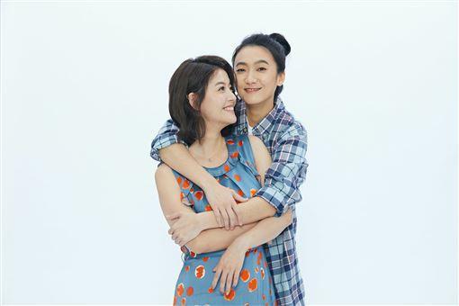 王樂妍、小八。(故事工廠提供)