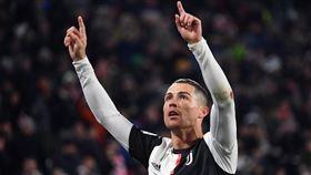 葡萄牙足球巨星「C羅」羅納度的Instagram追蹤者突破2億,是全球第一人。(圖取自C羅IG網頁instagram.com/cristiano)