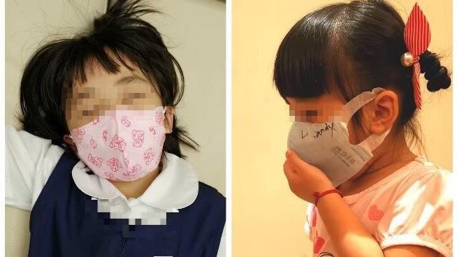 快訊/兒童口罩20日起7天可買四片