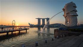 新加坡(示意圖/翻攝自pixabay)