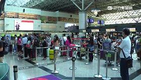 ▲義大利拒台灣飛機入境,越南跟進。(示意圖/資料照)