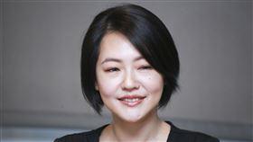 小S徐熙娣出席塑身衣品牌代言記者會。(圖/記者林士傑攝影)
