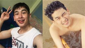 皮膚癌,男演員,泰國,愛不會終結,Timeline,Golf,Phringtrakool 圖/IG 臉書