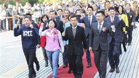 國民黨立委陳玉珍、立法院國民黨團,記者林士傑攝影
