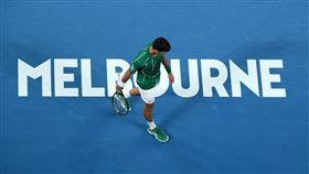 ▲「墨爾本之王」喬科維奇衛冕澳網男單冠軍。(圖/翻攝自澳網推特)