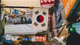 旅韓民眾注意!南韓4日起禁「2週內曾訪湖北外國人」入境 圖/翻攝自unsplash