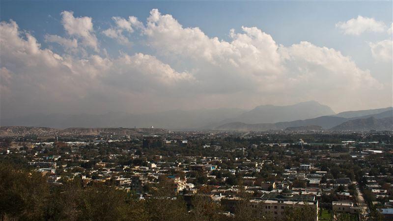 阿富汗首都遭多枚火箭攻擊 至少8死31傷
