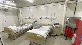 火神山醫院 微博