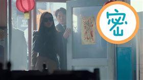 韓劇《愛的迫降》出現台灣春聯(圖/Netflix提供)