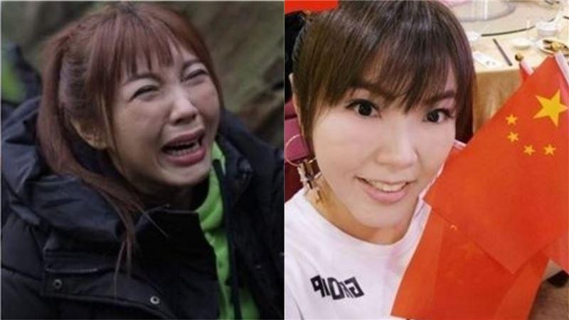 劉樂妍深夜崩潰 揭19歲當酒促內幕
