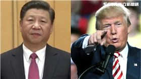 ▲中國方面「尚未接受」美國所提出的願意派專家前往中國幫助的提議。(組合圖/資料照)