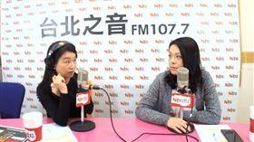 《周玉蔻嗆新聞》專訪民眾黨不分區立委高虹安,臉書