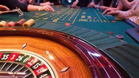 賭場,博彩,博弈(圖/Pixabay)