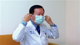 記者陳則凱攝影 萬芳醫院提供