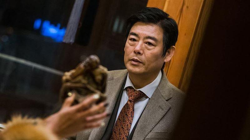 成東日演反派…喊冤:我是最大受害者