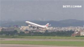 口罩,武漢肺炎,機場,旅客,飛機