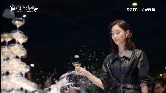 鍾瑶飾演職場新女性 挨巴掌吃盡苦頭