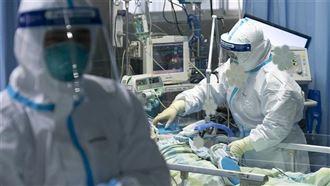 巴西疫情未歇 單日增近2千人病歿