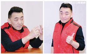 徐亨(圖/記者林聖凱攝影)
