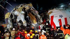 土耳其空難!客機降落失敗「斷3截」 至少1死157傷