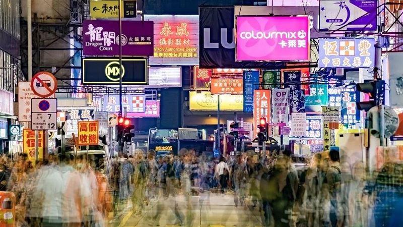 港版國安法 泛民區議員:香港自由將化為烏有