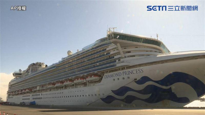載鑽石公主號4旅客 沖繩計程車女司機「戴口罩」仍感染
