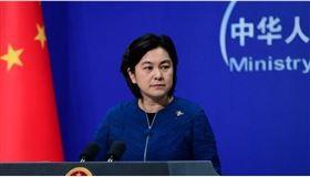 美國採取全面限制貿易與旅遊機制,中國外交部發言人華春瑩反嗆「恐慌是最可怕的傳染病」。(圖/翻攝自中國外交部網站)