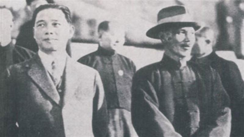 蔣介石炸開汪精衛墓地 屍體口袋驚見一張紙條留「這4字」