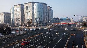中國各地軟封城 北京各街道未湧入返城