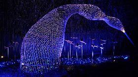 2020台灣燈會 展現東海岸原住民生