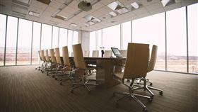 (圖/翻攝自Pixabay)會議,工作,meeting,專心
