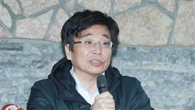 疾病管制署署長周志浩(圖/記者邱榮吉攝影)