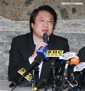 基隆市長林佑昌。(記者邱榮吉/基隆拍攝)